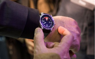 Audi Unveils A Smartwatch To Unlock Your Car: Is The Key Officially Dead?
