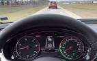 Audi Promises Autonomous 'Piloted Driving' System This Decade