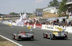 Audi triumphs with TDI power at Le Mans