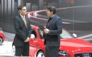 Audi Answers Fans Questions About 2011 TT RS At 2011 Chicago Auto Show