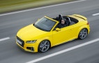 Audi TT, Mercedes-Benz CLA, Vazirani Shul: Today's Car News