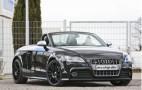 mcchip Audi TTS bumps power to 315hp