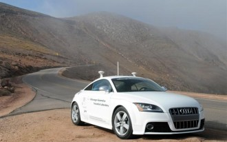 Autonomous Cars Are Coming: Will You Buy One?