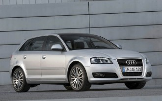 2009 Audi A3: More Quattro, Magnetic Ride