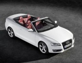 2010 Audi A5 / Cabriolet