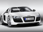 Rumormill: Electric R8 Coming to Frankfurt?
