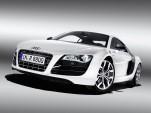 2010 Audi R8 5.2 FSI