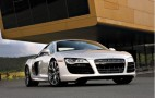 Audi Awarded For Most Improved Brand Loyalty