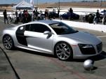 2010 Audi R8 V-10