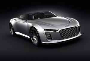 "Audi CEO: No ""Euphoria For Electric Cars"" Despite E-Tron"
