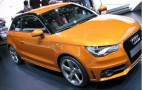Paris Envy: Audi A1 1.4 TFSI