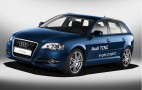 Audi Becoming Energy Producer With New e-gas Technology
