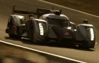 Le Mans Rules Tweaked For 2012