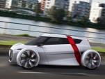 2011 Audi Urban Concept