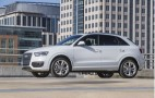 2015 Audi Q3 Priced: At $33k, Facing Off With Mercedes GLA