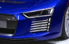 Atieva Atvus, Audi R8 e-tron dead, 2017 Toyota Corolla: Today's Car News