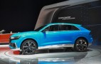 Audi Q8 concept debuts, production version coming in 2018