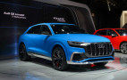 Show-off blow off: Audi joins other luxury makes to skip 2019 Detroit auto show