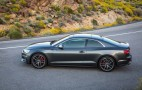 2018 Audi S4/S5 video review: making our own music at Coachella