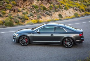 Audi S News Breaking News Photos Videos MotorAuthority - Audi s4