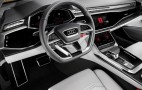 Audi latest to announce Android infotainment system