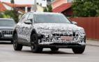 2019 Audi e-tron, Pagani Huayra BC, BMW Concept Z4: This Week's Top Photos