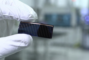 Transparent solar cells to let Audi capture energy from glass roofs