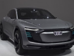 Audi Aicon, Elaine preview self-driving, all-electric future