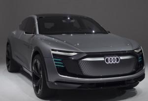 Audi Aicon, Elaine preview self-driving, all-electric future