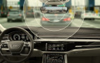 Your Audi will soon pay your tolls