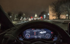 Audi expands Traffic Light Information system to Washington, DC