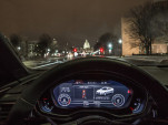 Audi brings Traffic Light Info system to Washington DC