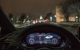 Citing fuel-economy benefits, automakers push for 91 octane gas