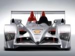 Audi Le Mans diesel