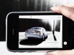 Audi's augmented reality 2010 calendar