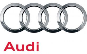 Audi Updates Logo Ahead Of Auto Union Revival