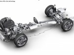 Audi's quattro ultra all-wheel-drive system
