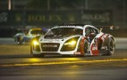 Grand-Am, ALMS Merged Class Structure Previewed For 2014 Season