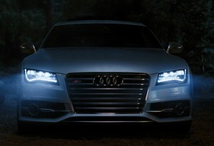Audi LED Lights Actually Save Fuel, Cut Emissions, EU Says