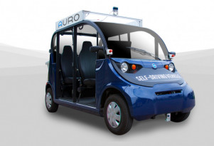 California mobility company Ridecell wants to revolutionize self-driving electric shuttles on private property