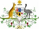 Australia's coat of arms