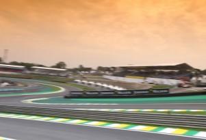 Autódromo José Carlos Pace (Interlagos), home of the Formula 1 Brazilian Grand Prix