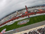Auto Club Speedway in Fontana, California - image: NASCAR