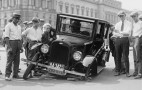 Overall U.S. Fuel Economy: Higher Now Than In 1923, But Only A Little