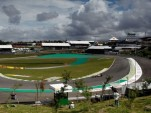 Autodromo Jose Carlos Pace in Interlagos, home of the Formula One Brazilian Grand Prix