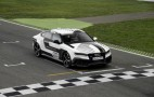 Autonomous Audi RS 7 To Lap The Hockenheim Ring At Race Pace, Live Feed This Weekend: Video
