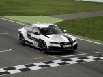 Autonomous Audi RS 7 to attempt a full race-pace lap of the Hockenheim Ring