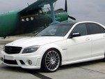 Avus Performance Mercedes Benz C63 AMG