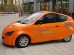 Axon Automotive Plug-In Hybrid