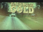 Backroad Gold title card.